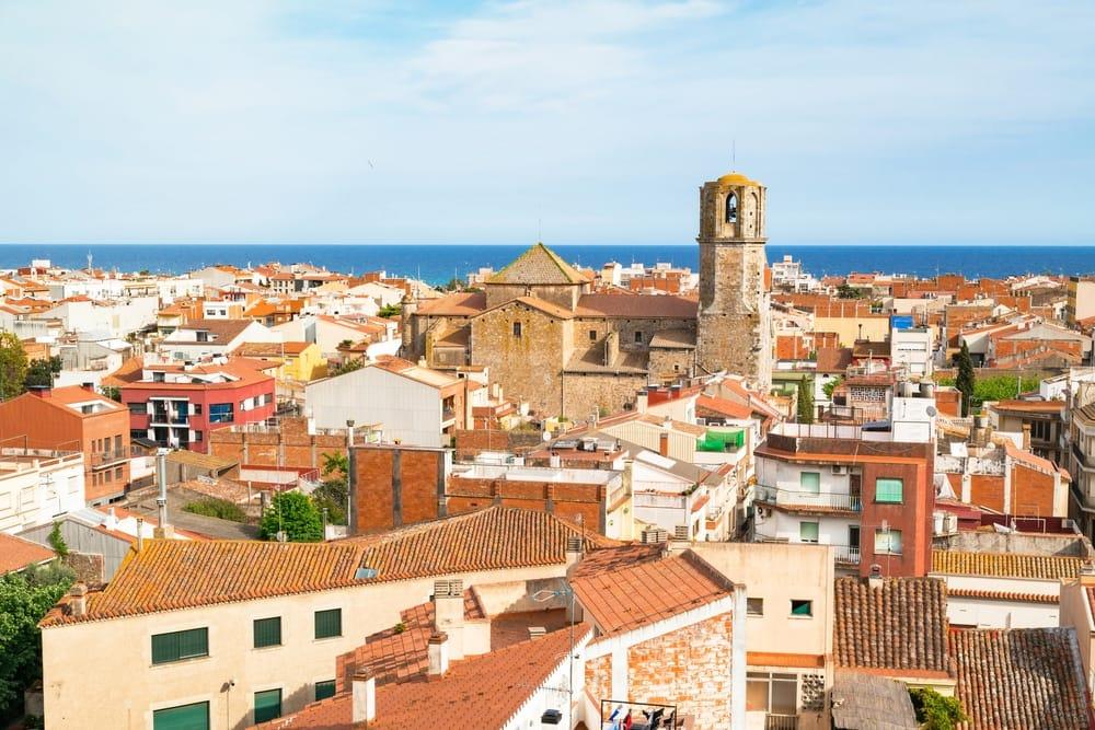 Casco antiguo de Girona