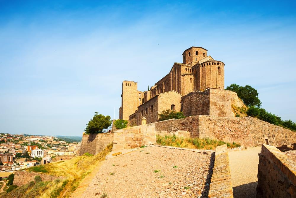 Замок Кардона
