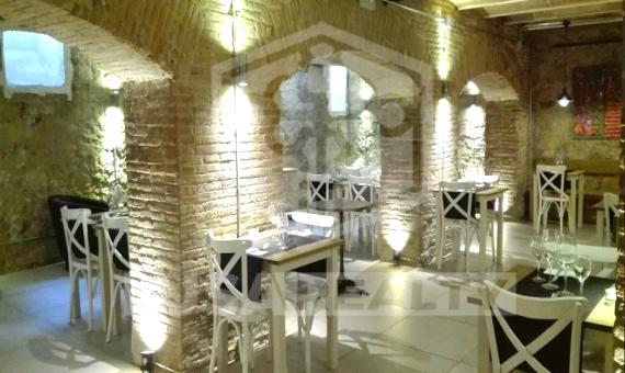 Local comercial con arrendatario y licencia para el restaurante en venta al lado del Paseo de Gracia | 0-lusarestaurantsalebarcelona1png-570x340-png