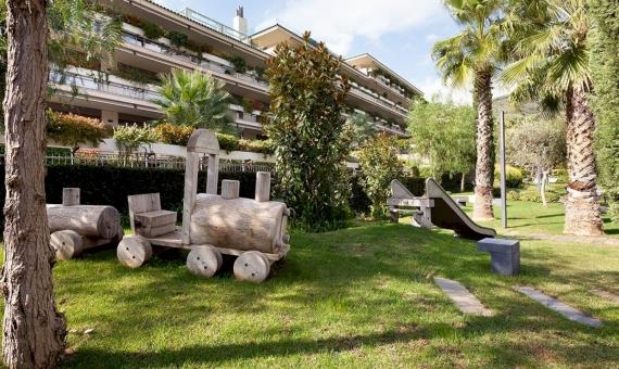 Apartamentos nuevos en alquiler en la prestigiosa zone de Sarria, Barcelona | 4