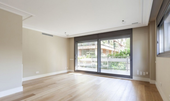 New spectacular apartment for rent in Sant Gervasi, Barcelona | 4