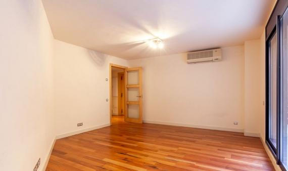 Новая квартира 109 м2 у парка Цитадель в Вилла Олимпика | 4