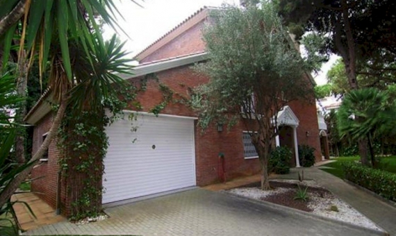 2119  Family house near the beach in Castelldefels | 4