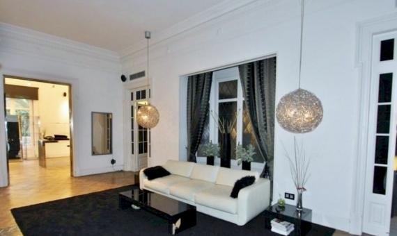 Elegant flat en Sant Gervasi | 2