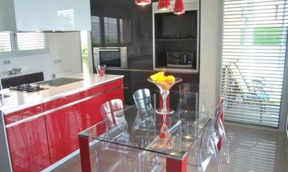 Modern house for sale in Montmar, Castelldefels | 1