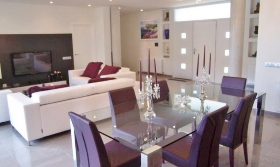 Modern house for sale in Montmar, Castelldefels | 2