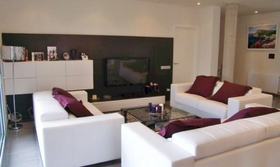 Modern house for sale in Montmar, Castelldefels | 3