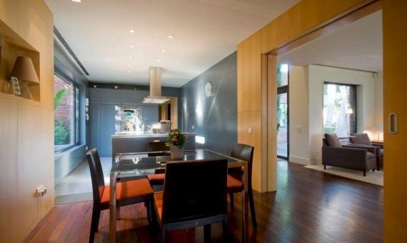 Gorgeous house 397 m2 in Sant Andreu de Llavaneres | 4