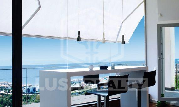 Дизайнерская вилла 465 м2 с бассейном в Ситжесе | 11007-1-570x340-jpg