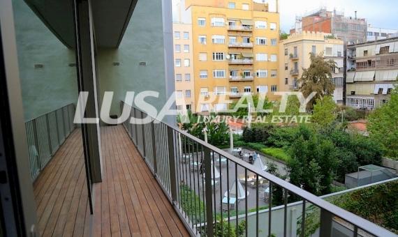Fantastic flat of 298 m2 for sale in Paseo de Gracia in Barcelona center | 1