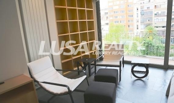 Дизайнерская квартира площадью 298 м2 в Эшампле | 3