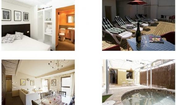 Туристические апартаменты в здании площадью 950м2 в Старом Городе | 1