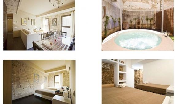 Туристические апартаменты в здании площадью 950м2 в Старом Городе | 3