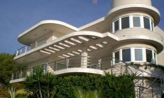 Вилла 580м2 в центре Таррагоны | 11701-6-570x340-jpg