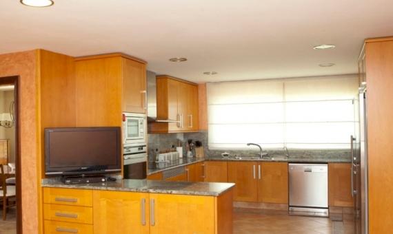 Spectacular house 475 m2 in Sant Andreu de Llavaneres | 3