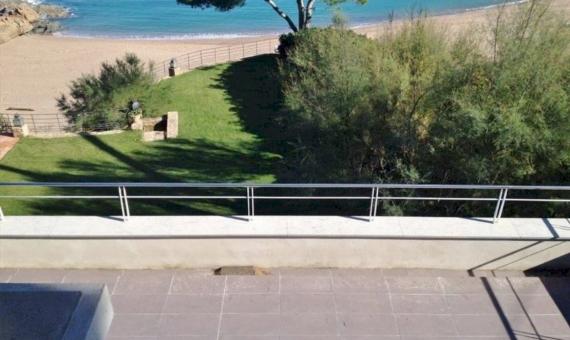 Villa 1st sea line in Begur in Costa Brava | 4