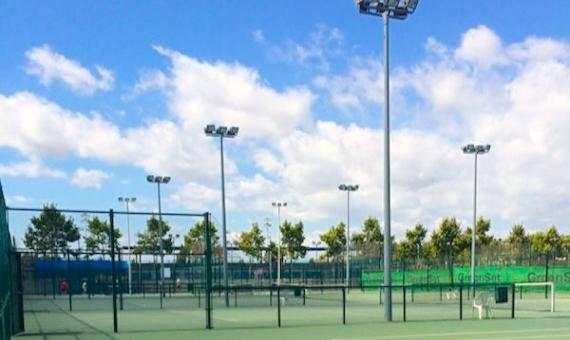 TENNIS ET PADEL CLUB | 4