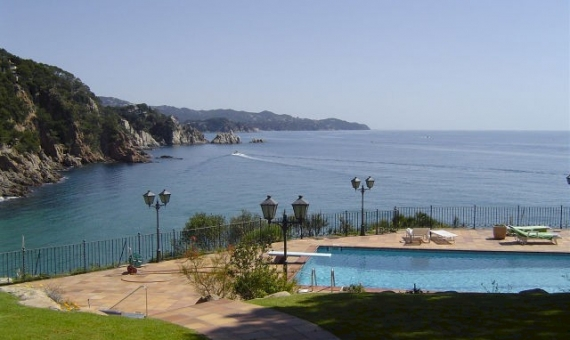 Villa in Sant Francesc with magnificent views of the sea | 4