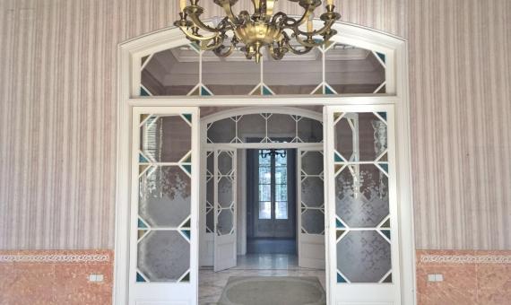 Luxury villa on sale in Barcelona Bonanova area | 1
