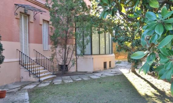 Luxury villa on sale in Barcelona Bonanova area | 2