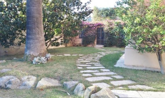 Luxury villa on sale in Barcelona Bonanova area | 3