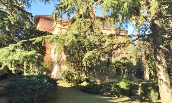 Luxury villa on sale in Barcelona Bonanova area | 4