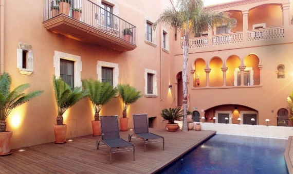 Отель **** на 39 номеров в городе Альтафулья | 12521-2-570x340-jpg