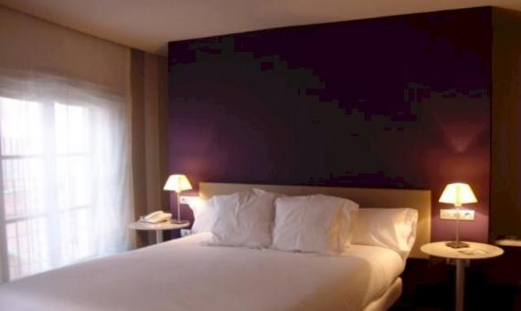 Отель **** на 39 номеров в городе Альтафулья | 3