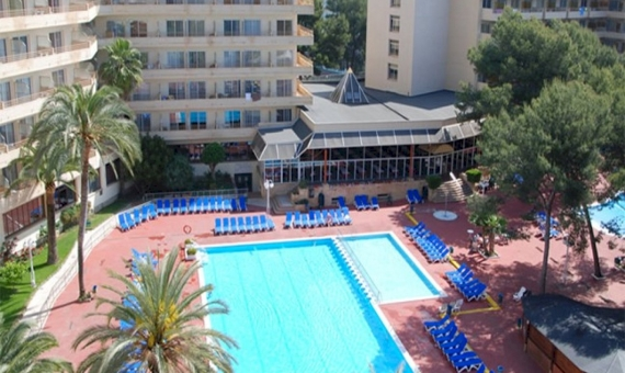 Hotel in Salou, Costa Dorada | 12607-2-570x340-jpg