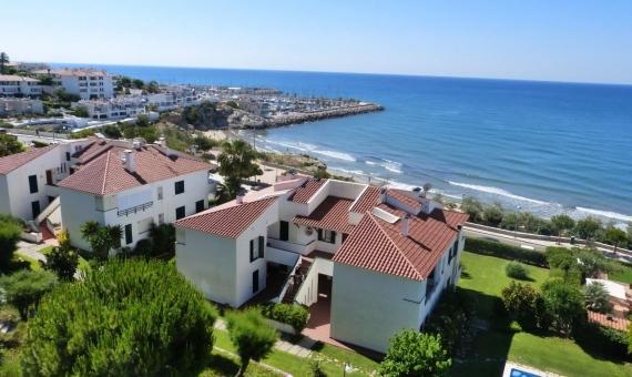 Ático-duplex con vistas en Sitges | 1