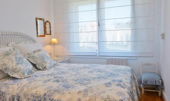 Ático-duplex con vistas en Sitges | 2