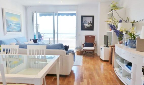 Ático-duplex con vistas en Sitges | 4