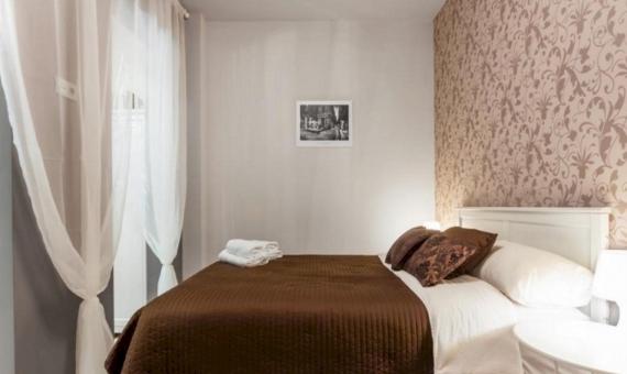 Квартира 65 м2 с современным ремонтом в Грасии | 2