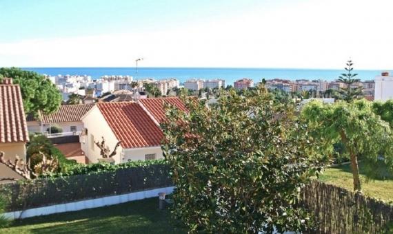 Alquiler de verano de casa con vistas al mar en Calafell, Costa Dorada | 13523-1-570x340-jpg