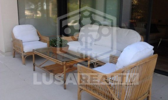 Дом 360 м2 с бассейном и рядом с пляжем в Калонже | 1