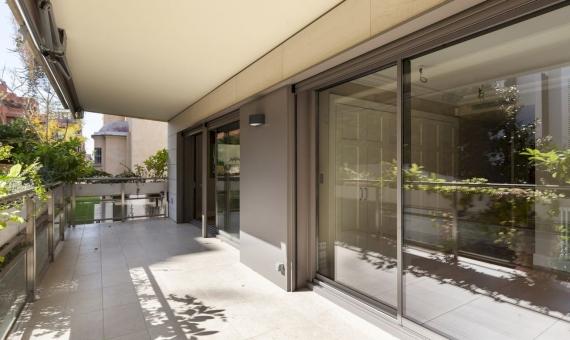 Piso espectacular de obra nueva en Sant Gervasi, Barcelona | 2