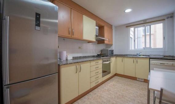 Квартира 91 м2 в 500 метрах от моря в Диагональ Мар | 2