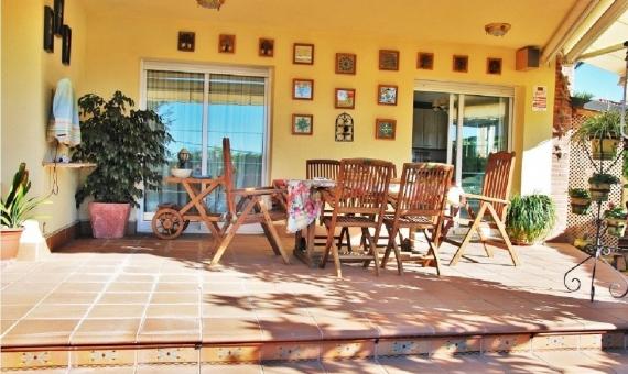 Maravillosa villa de lujo cerca del mar en Costa Dorada | 3