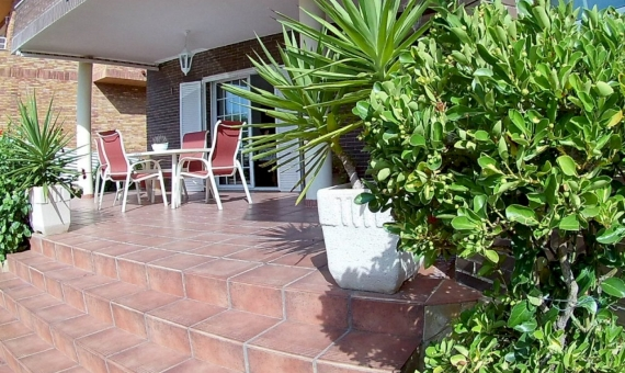 Cozy villa with a pool near the sea in Calafell | 4