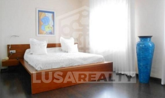 Renovated flat with terrace and direct access to the beach in Castelldefels | 3