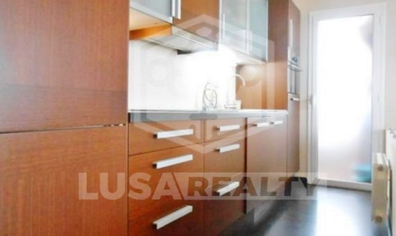 Renovated flat with terrace and direct access to the beach in Castelldefels | 4