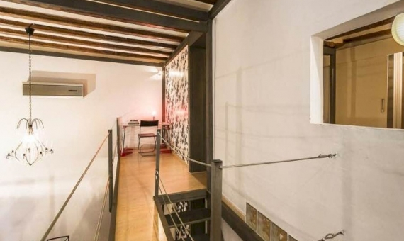 Two level loft totally renovated in the fashionable district of Barcelona | 4