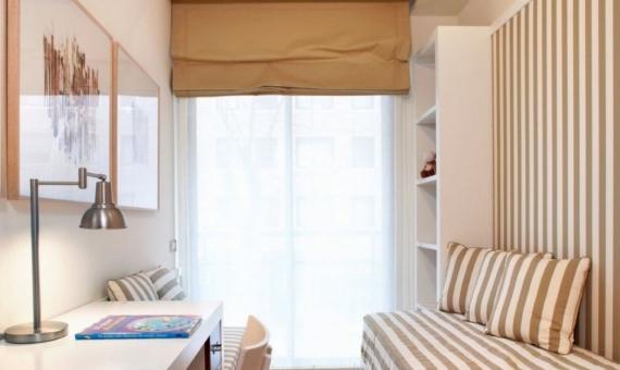 New apartment in Gracia, Barcelona | 2