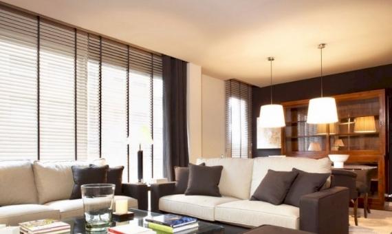 Новая квартира 98 м2 в Грасии | 3