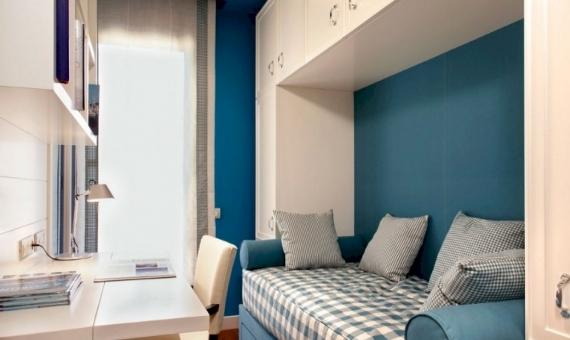 Квартиры в новом комплексе в тихом жилом районе в Побле Сек | 1