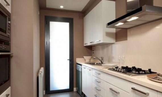 Квартиры в новом комплексе в тихом жилом районе в Побле Сек | 4