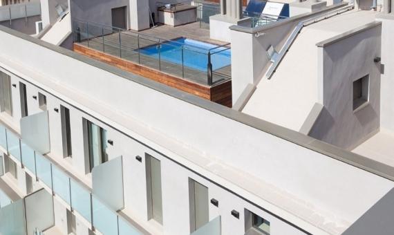 Квартиры в новом комплексе в тихом жилом районе в Побле Сек | 2536-6-570x340-jpg