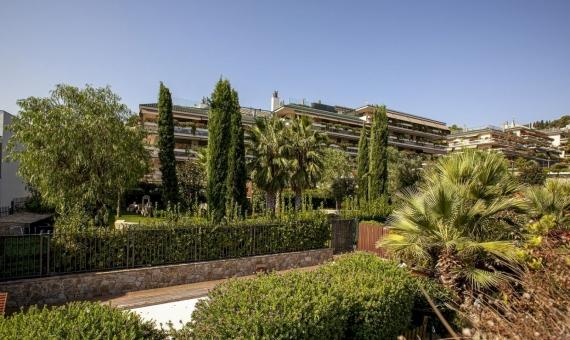 Новые квартиры в аренду в престижном районе Саррия, Барселона | 3
