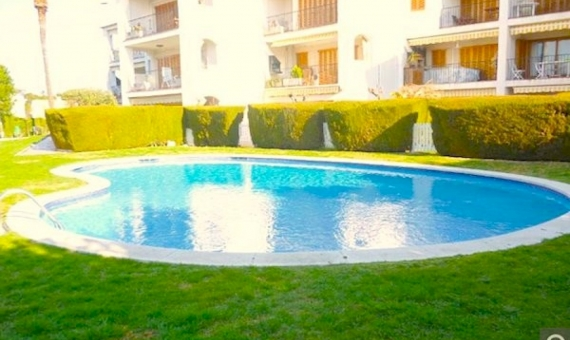 Duplex 130 m2 with 2 pools in Sagaro | 4