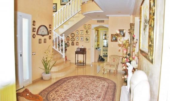 Maravillosa villa de lujo cerca del mar en Costa Dorada | 4